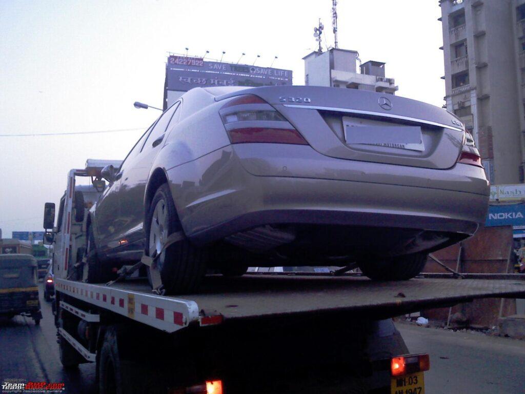 London Cheap Car Towing Services