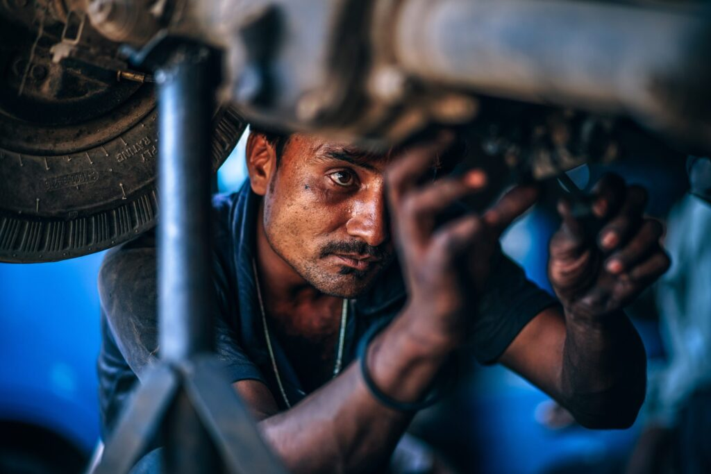 24/7 Mechanic Services