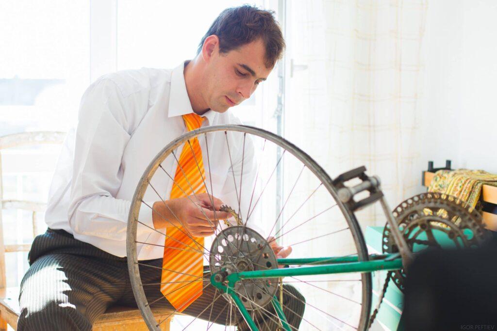 London Cheap Bike Recovery