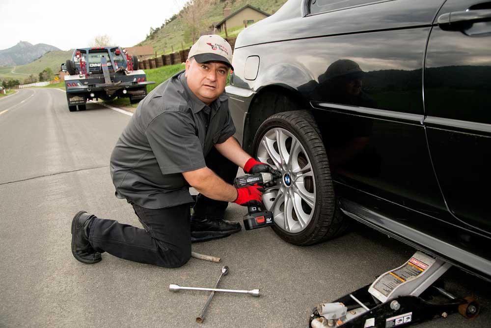 Emergency Car Services