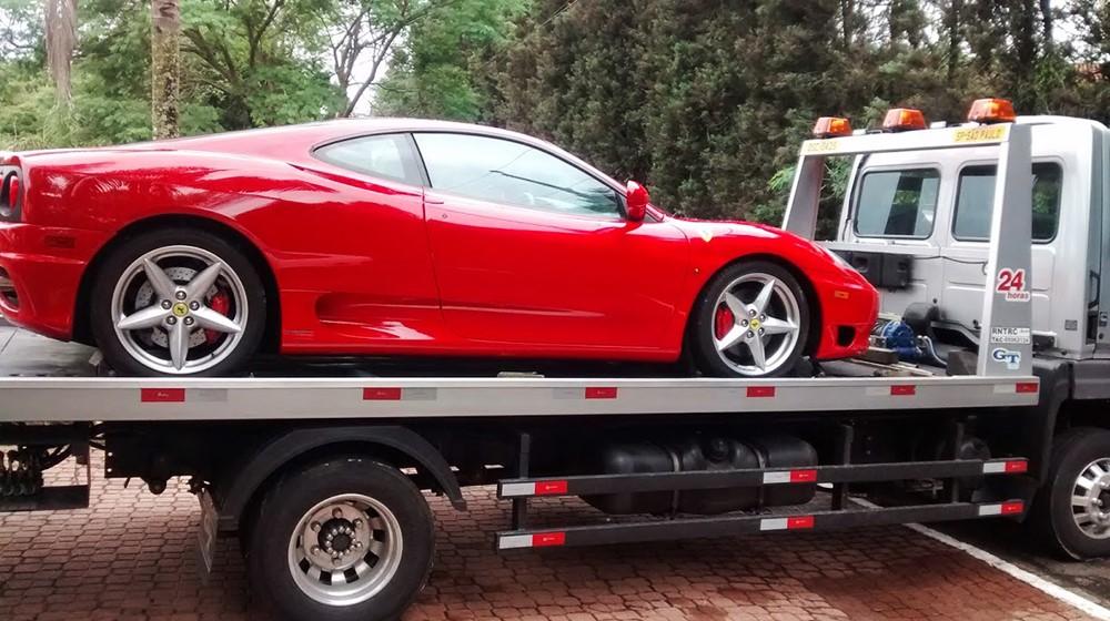 Keyless Car Recovery